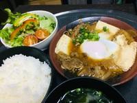 【連泊限定】定食&ビールorハイボール&お洗濯付きプラン★