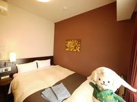 【喫煙】◆コンフォートセミダブル/ベッド140cm♪