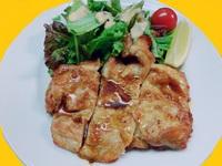 【夕食付プラン】10種類の定食からお好みの定食が選べます◆
