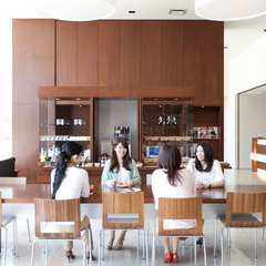 【女子二人旅】オリジナルツイン レディース専用階でご用意/朝食付