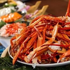 ◆50歳以上限定!プラチナプラン◆ご夕食は牛肉鉄板焼きやカニなど 【ご夕食時1ドリンクサービス】