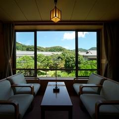 【楽天限定】2連泊以上のご宿泊で<広い60平米お部屋>特典も多数!