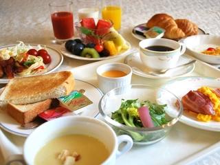カップルプラン 朝食無料(シモンズ社製のダブルベッド140cm 2名様利用で大変お得に♪)
