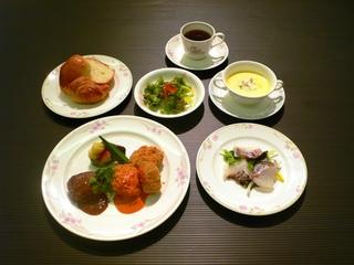 【1泊2食付】 朝食無料 おまかせ夕食プランA