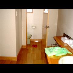 ♪ 貸切風呂・トイレ付き・素泊まりプラン ♪