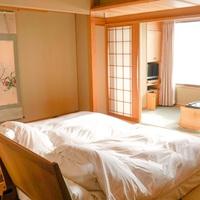 【部屋食】新館和室二間10+6畳(オーシャンビュー/禁煙)