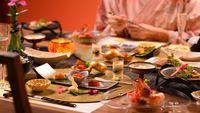 【巡るたび、出会う旅。東北】八幡平の自然・絶景を楽しんで♪地元の食材と地酒を満喫プラン(温泉付特別室