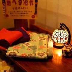 【夕食・朝食なし】【特別室】〓持ち込み歓迎〓 素泊まりプラン