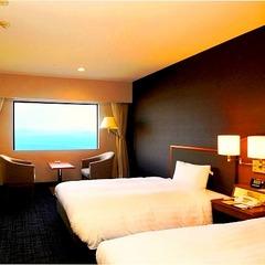 ホテルメイドの朝ごはんで1日をスタート!快適5アイテム全室完備! ビジネスに観光に 朝食付