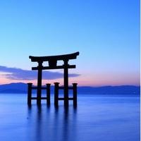 【観光やサイクリストにおすすめ】 高島で日本遺産めぐり!地産創作大皿料理付プラン 夕・朝食付