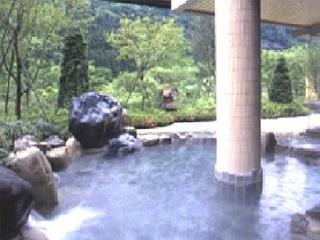 水上温泉郷 ゆびそ温泉 ホテル湯の陣