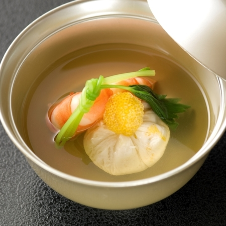 Атами - Auberge Hanagoyomi
