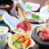 【早割21】早期予約で更にお得に泊まる●登米の幸をたっぷり堪能できる2食付き