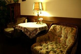 食事なし 英国の友人宅に滞在気分♪朝ものんびりフリータイム!近辺のおいしいレストラン紹介します!