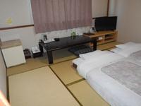 和室8畳☆喫煙 バス・トイレ付
