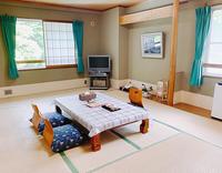 ■和室■(4名)岩盤浴・館内設備の利用無料!