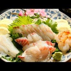 【直前割・タイムセール!】最大2,500円引き!☆山陰の海の幸☆食べつくしプラン