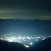 【星空ツアープラン】中央アルプス星空体験!標高2612m日本一宇宙に近い星空観賞(1泊2食付)