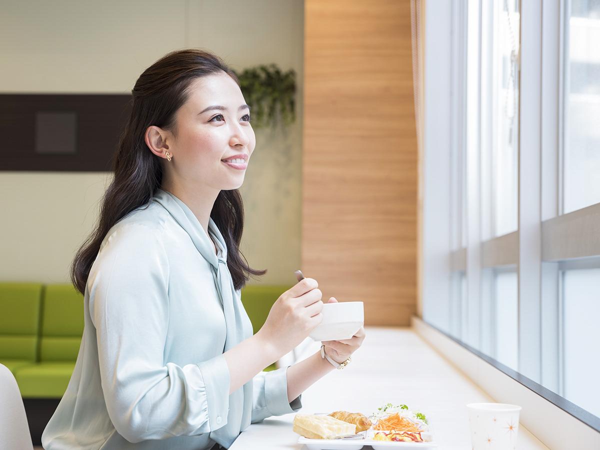 コンフォートホテル新山口 image