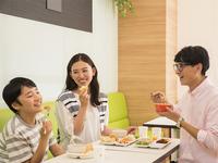 ※【 クレジットカード決済限定 】<ショートステイ>19時イン&9時アウト◆◆朝食無料サービス