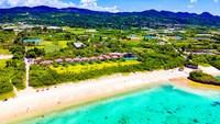 【さき楽45】〜45日前までの予約がお得!海辺の隠れ家で沖縄を満喫〜【素泊まり】