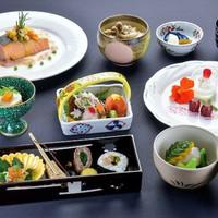 【楽天スーパーSALE】9%OFF 【雅-MIYABI-】スタンダード1泊2食和洋コース