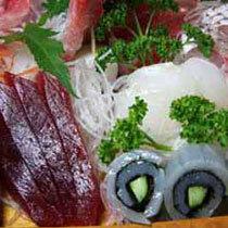 天然地魚で晩ごはんプラン(1泊夕食付)