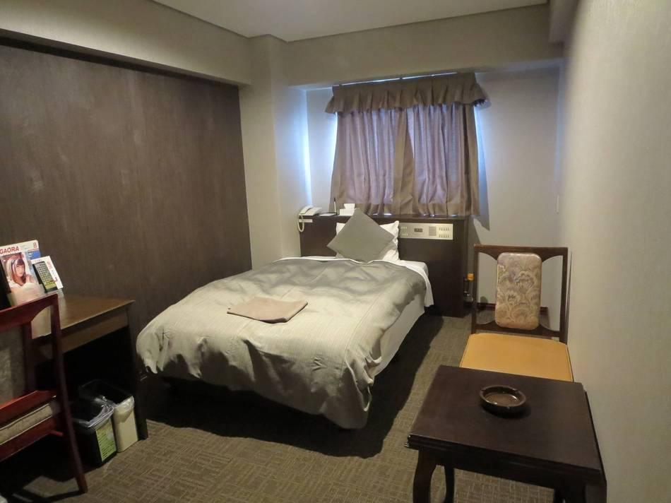 Hotel Rumieru Hyuga, Hyūga