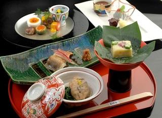 【奈良県民限定】いまなら。キャンペーン対象 会席料理2食付きプラン