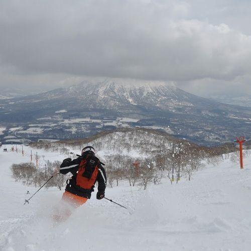 春スキーパック