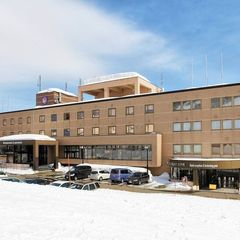 【10室限定】スキーシーズンありがとうSALE♪◆宿泊特典プール利用無料!/2食付<4/5〜30>