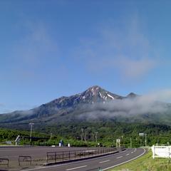 ◆≪生ウニ付≫【利尻富士登山やトレッキングの方限定!】夕食+おむすび4つ付