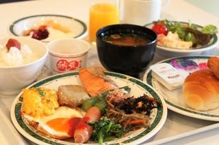 【サプライズ得割!】お日にち限定プラン♪朝食付(和洋食バイキング)