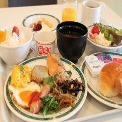 【朝食付き】繁華街のすぐ近く!WiFi完備!当館人気の快適スタンダードプラン