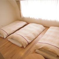 MINNA Room ◇禁煙◇「集う」コンセプト◇定員3名様