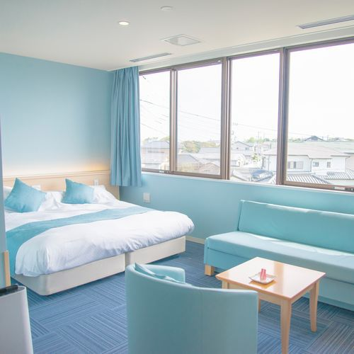 Isozaki Onsen Hotel New Hakuaki, Hitachinaka