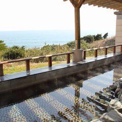 【タイムセール★P2倍&全室10%FF】とれたて新鮮な海の幸をご堪能♪海の見える天然温泉露天風呂