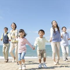 【3世代・ファミリー応援】じーじ・ばーばと一緒に温泉旅行♪グルメを楽しみ、思い出作り【添寝無料】