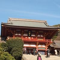 【カップル・ファミリー】いい旅つくろう♪のんびり鎌倉・湘南満喫プラン(食事なし)