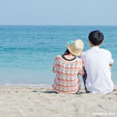 【仲良しカップルオススメ】セミダブルプラン【朝食付】