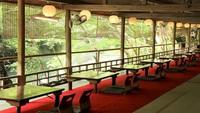 京の夏の風物詩:スタイル2 豊かな自然の中で雅なひとときを 洛西の山里・高雄の川床プラン 1泊夕朝食
