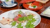 京の夏の風物詩:スタイル3 街中で夕涼み東山を望む鴨川納涼床プラン 1泊夕朝食