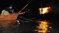 【嵐山 鵜飼見物】納涼の京都満喫!料亭「嵐月」でのご夕食付き