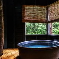 【喫煙】露天風呂客室(和室10畳)
