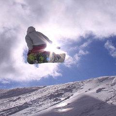 【スキー&スノボ】西日本最大級!スキージャム勝山へ★1日リフト券付★一泊朝食付き!
