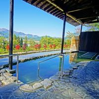【ふたり旅】大切な方とゆっくりと。温泉で過ごす癒しの休日「カップル」