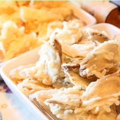 【春から秋も白馬を楽しもう】夕食は信州食材主役のバイキング♪朝食なしプラン
