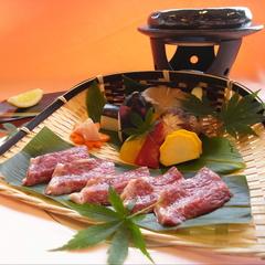【カップルプラン〜もしかしてPART1】美食の秋、特別料理付お二人様専用−夏にし忘れたこと探し
