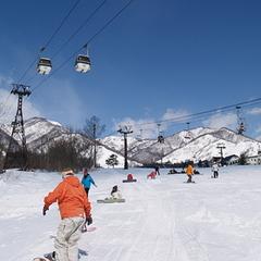 【春スキーin栂池】たっぷりの雪がお出迎え!栂池高原スキー場リフト1日券付き(3/11〜5/6)