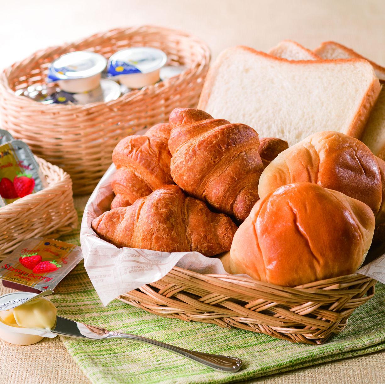 【連泊割引】5連泊以上の予約で割引◆朝食&駐車場無料!